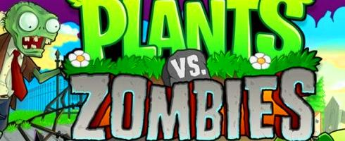 J�T�KOK - Plants Vs. Zombies - Febru�rban �rkezik a PlayStation 3-as verzi�