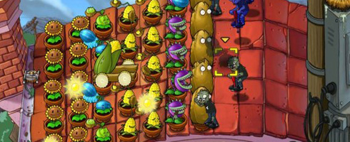 J�T�KOK - Plants vs. Zombies - J�t�kteszt