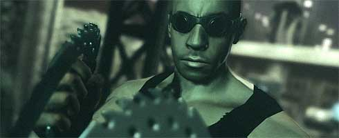 J�T�KOK - The Chronicles of Riddick: Assault on Dark Athena - Játékteszt