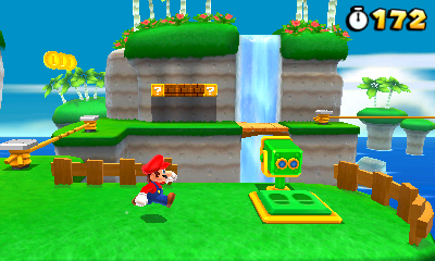 J�T�KOK - Super Mario 3D Land - J�t�kteszt