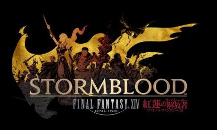 Final Fantasy XIV: Stormblood – Megvan a megjelenési dátum