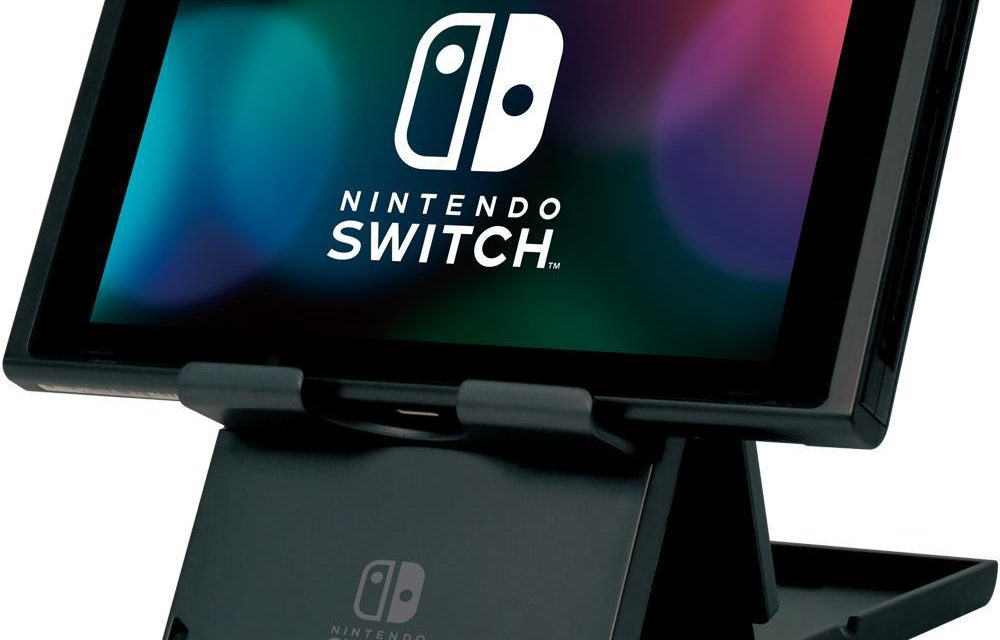 Nintendo Switch – Újabb kiegészítők