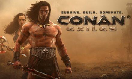 Conan Exiles – Látványos Cinematic előzetest érkezett