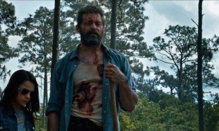 Logan – szinkronos előzetes
