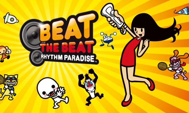 Beat the Beat: Rhythm Paradise – Játékteszt