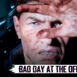 The Surge – Egy rossz nap az irodában