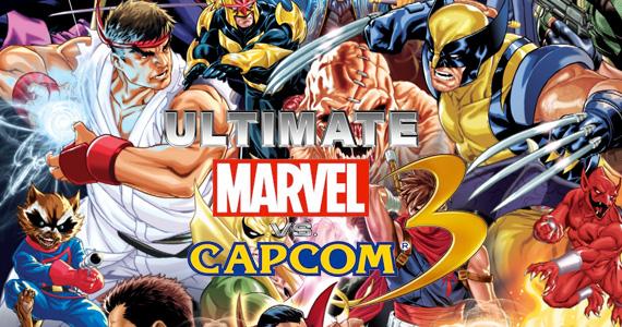 Ultimate Marvel vs. Capcom 3 – Xbox One és PC megjelenési dátum