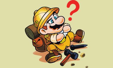 Mario's Super Picross – Játékteszt