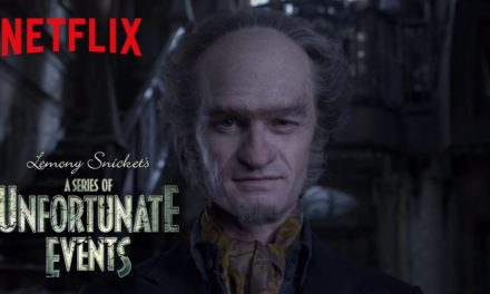 A Series of Unfortunate Events – Sorozatfigyelő
