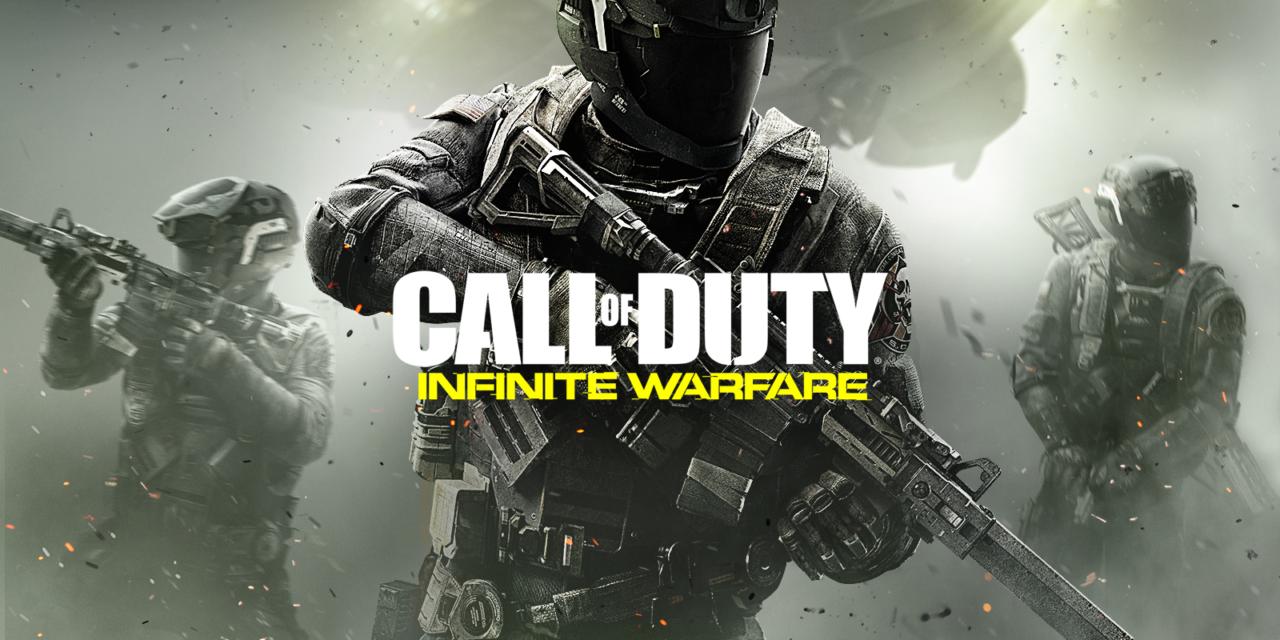 Call of Duty: Infinite Warfare – Bemutatkozik az első DLC