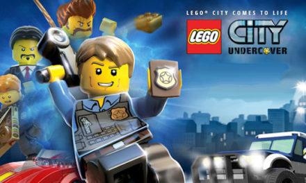 Jelen generációra is ellátogat a LEGO City Undercover