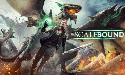 Elkaszálták a Scaleboundot