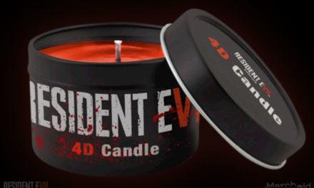 Resident Evil 7 – 4D illatgyertya