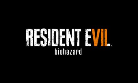 Resident Evil 7 – Játékteszt