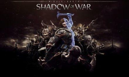 Shadow of War – Megérkezett az első gameplay!