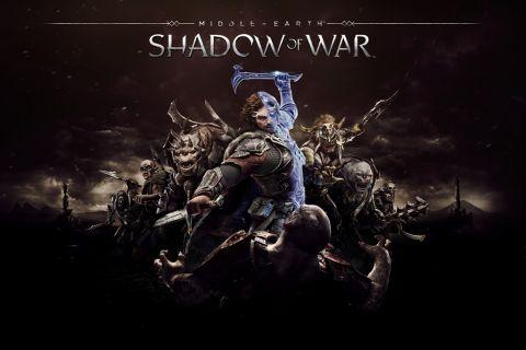 Shadow of War – Gameplay videó