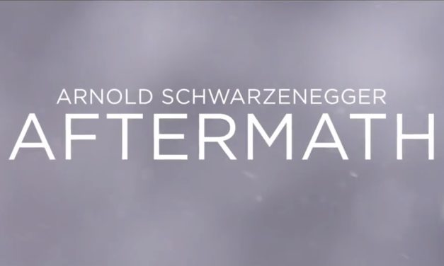 Schwarzenegger és az Oscar? Aftermath előzetes