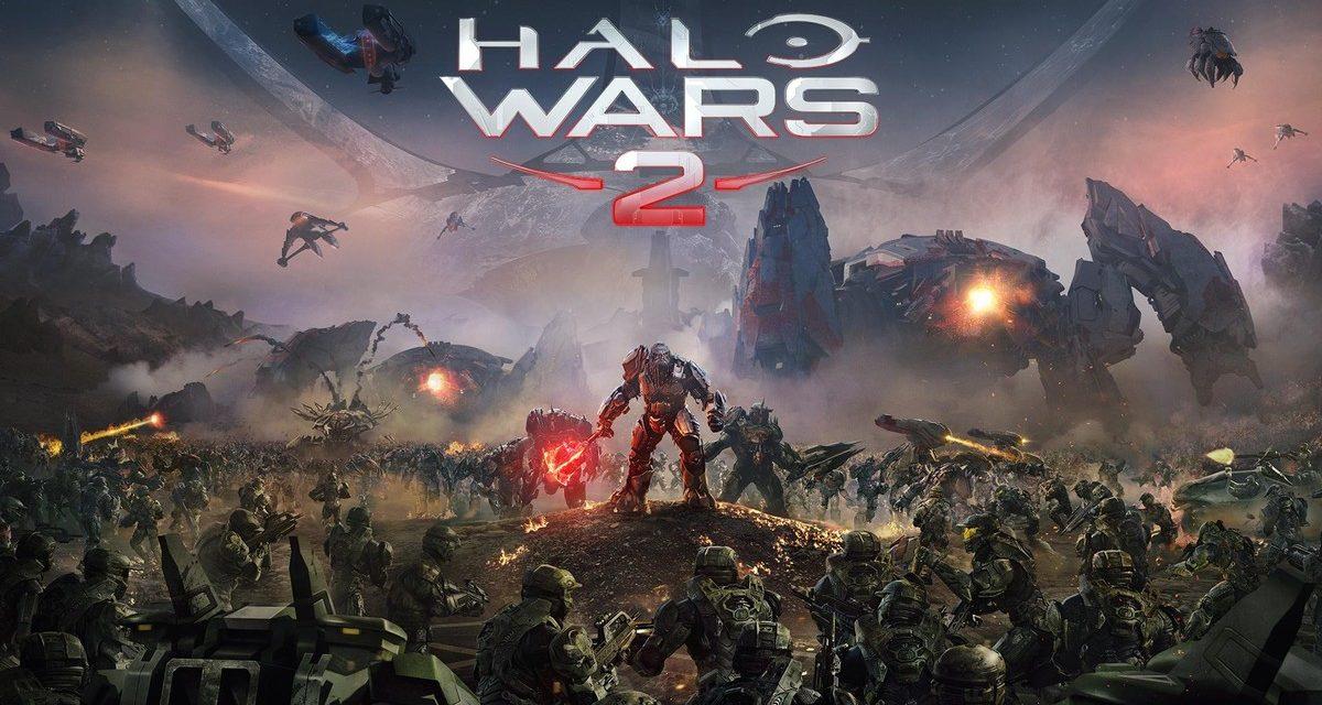 Halo Wars 2 – Launch trailer