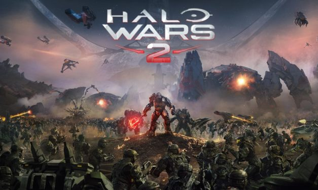 Halo Wars 2 – Launch trailer