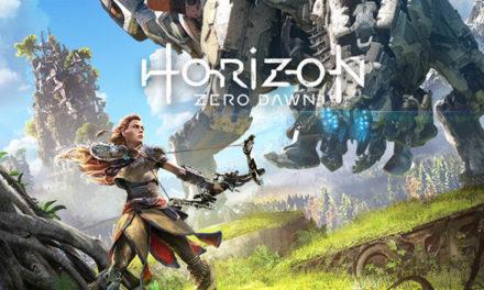 Horizon Zero Dawn – Dupla trailer