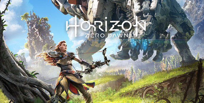 Horizon Zero Dawn – Dupla trailer