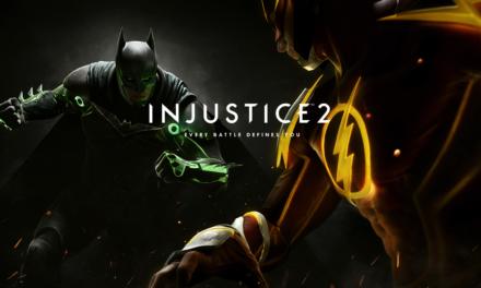 Injustice 2 – Bemutatkoznak a csajok