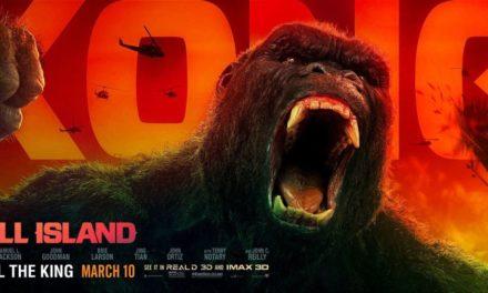 Kong: Koponya-sziget – brutális az utolsó előzetes!