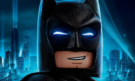 Heti filmbemutató: Lego Batman – A film