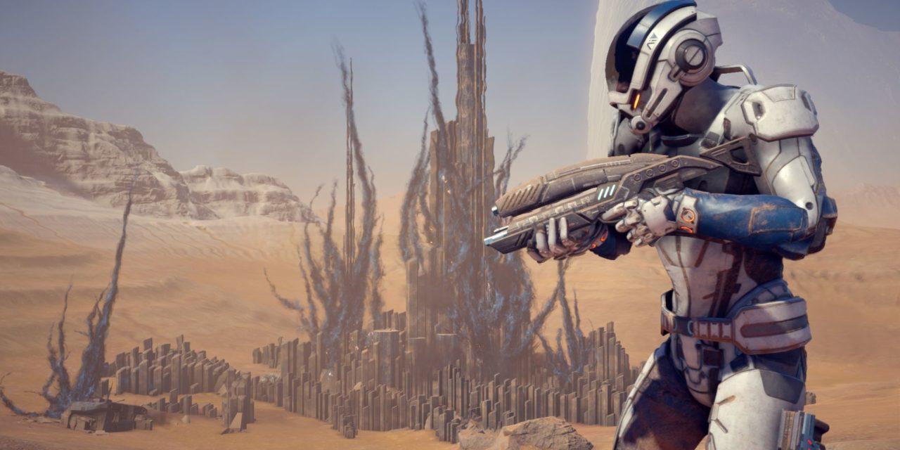 Mass Effect: Andromeda – Fegyverek és Képességek