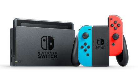 Nintendo Switch – Mennyi hely kell a digitális játékoknak?