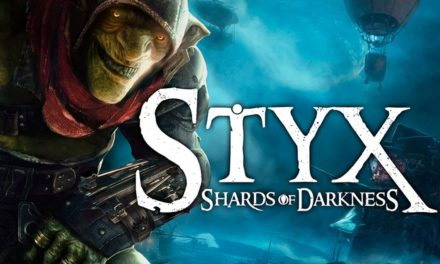 Styx: Shards of Darkness – Launch Trailer