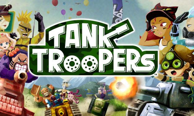 Tank Troopers – Játékteszt