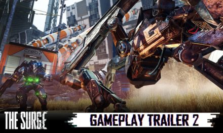 The Surge – 14 percnyi gameplay