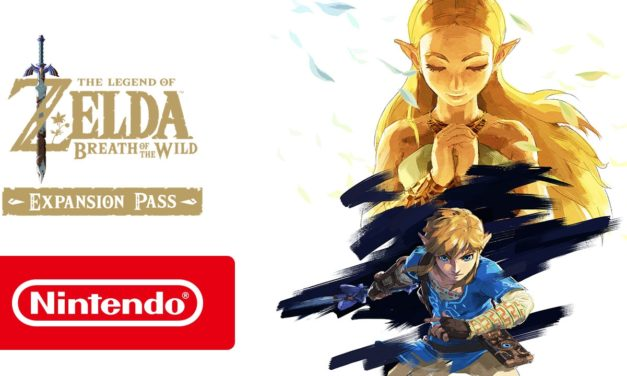 The Legend of Zelda: Breath of the Wild – Season pass információk