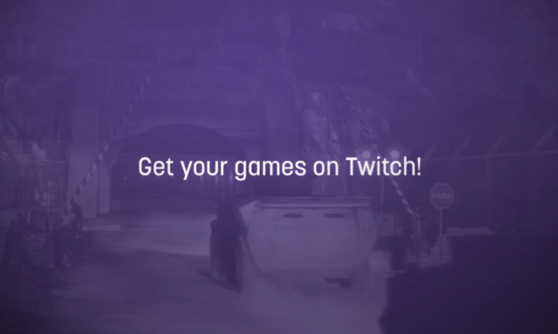 Hamarosan játékárusításba kezd a Twitch
