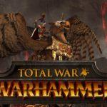 Ajándék Total War: Warhammer!