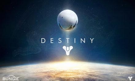 Érkezik a Destiny 2!