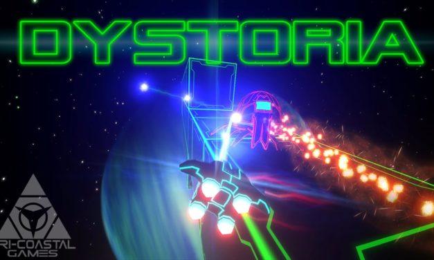 DYSTORIA – Játékteszt