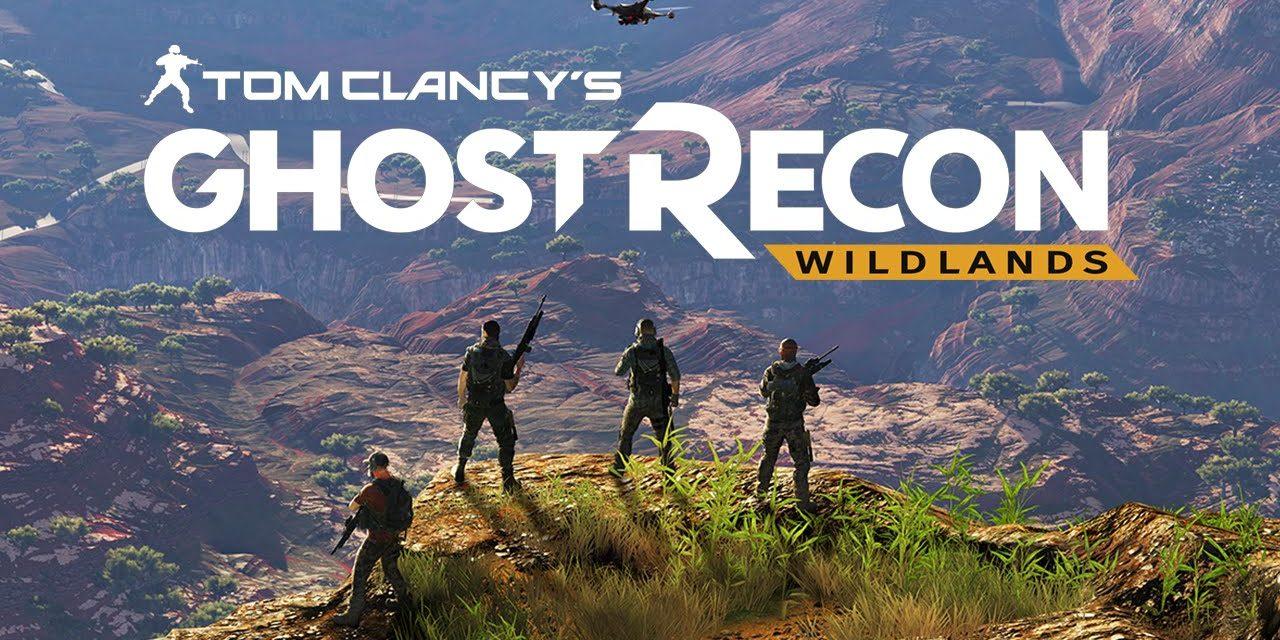 Ghost Recon Wildlands – Bétateszt