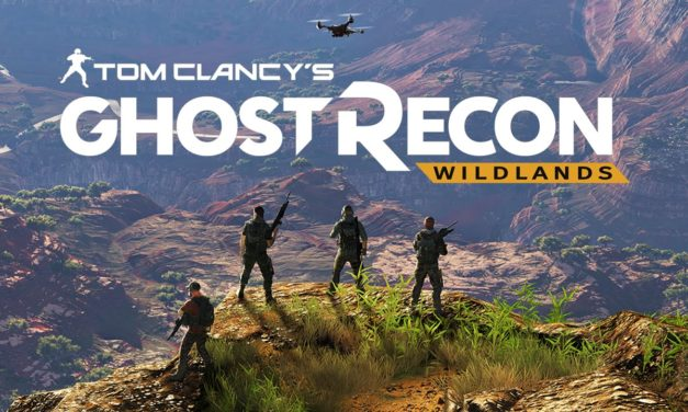 Ghost Recon Wildlands – Bétateszt