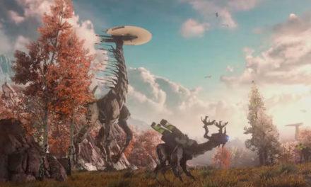 Horizon Zero Dawn – Launch Trailer