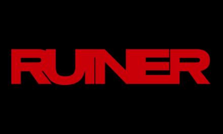 """RUINER avagy a """"cyberpunk Hotline Miami"""""""