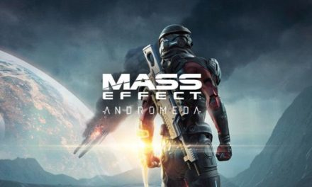 Mass Effect: Andromeda – Launch Trailer