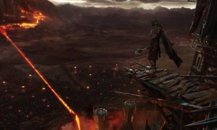 Shadow of War: Predator képességek