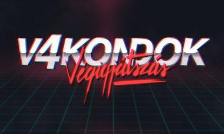 Vakondok 4 – Végigjátszás trailer