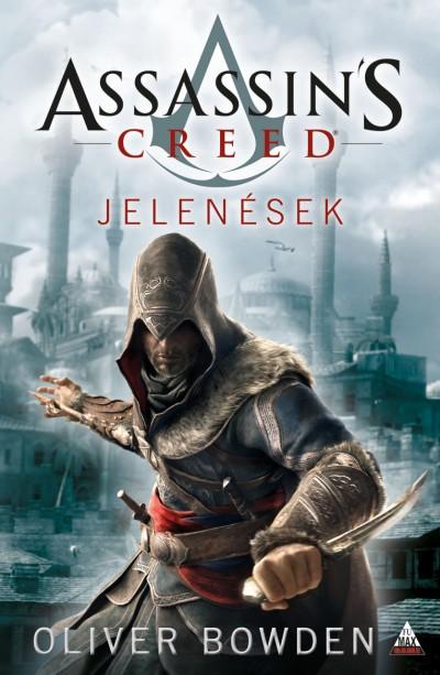 Bekerült a Libri Aranykönyv legjobb 10 könyve közé az Assassin's Creed: Jelenések