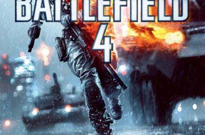 Battlefield 4: A háború küszöbén – Könyvajánló