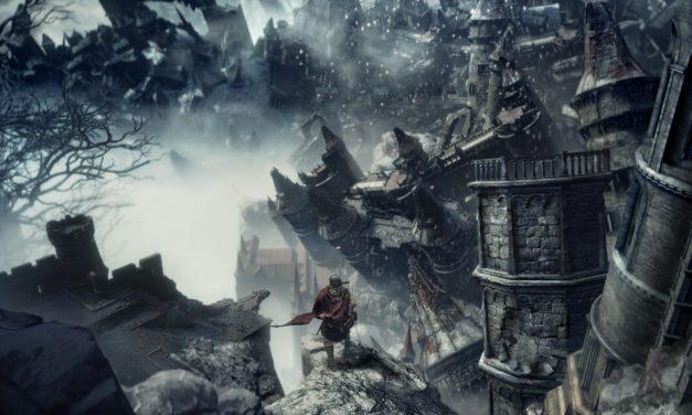 Dark Souls III: The Ringed City – Launch Trailer