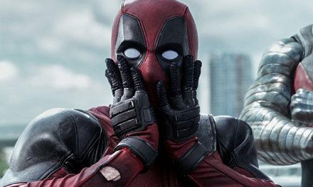 Deadpool 2 – Megérkezett az első videó!