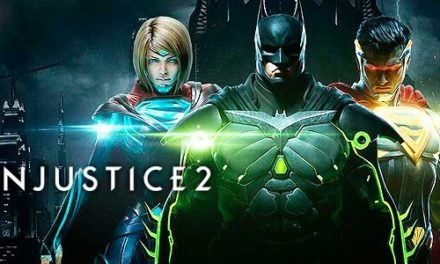 Injustice 2 – Széthullott Szövetségek 3. rész